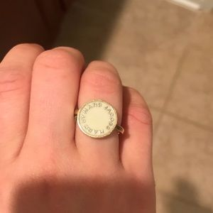 Marc by Marc Jacobs ring size 6.5.